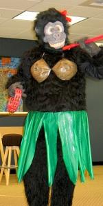 gorillahawaiian