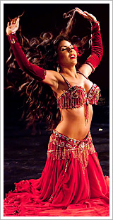 Belly Dancers In Las Vegas