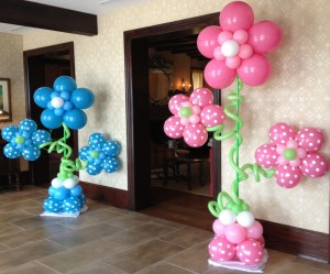Balloon Decor Las Vegas