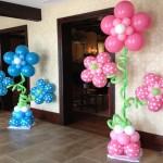 Balloon Decor Las Vegas