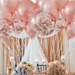 Wedding Balloon Decor Las Vegas