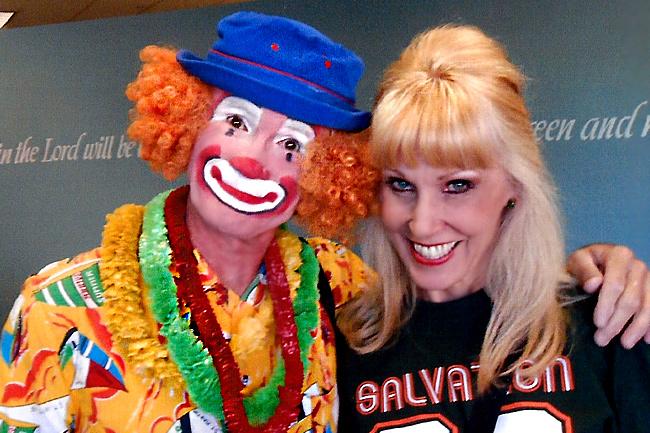 Las Vegas Clowns Guy1