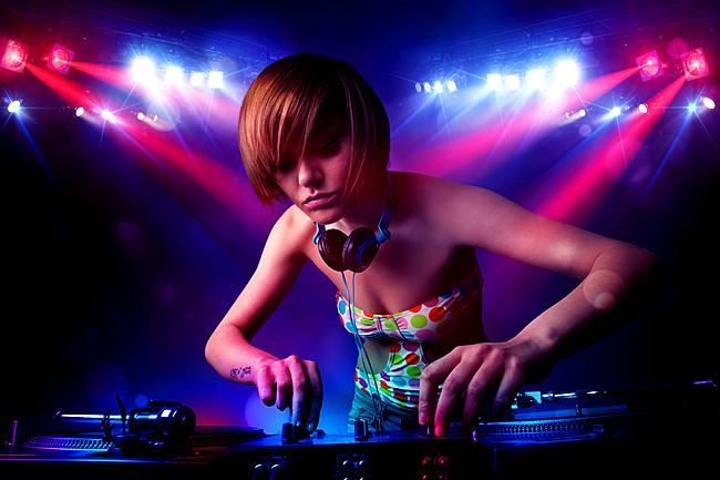 Las Vegas DJ Services