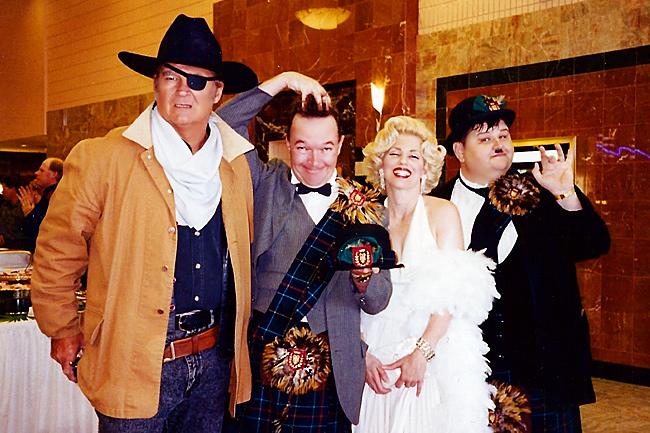 Las Vegas Impersonators