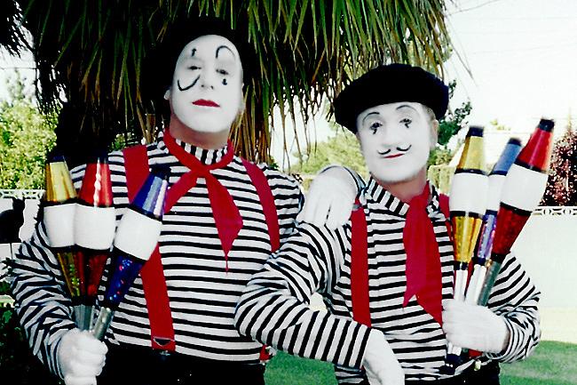 Las Vegas Jugglers