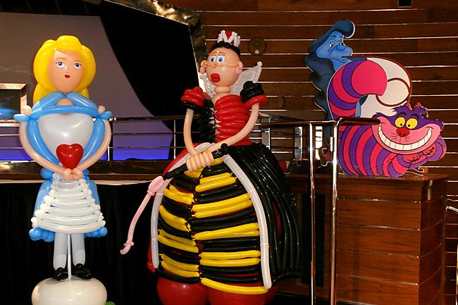 Las Vegas Balloon Artists
