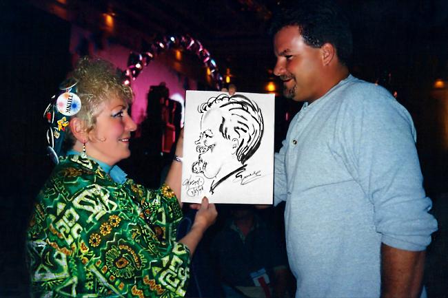 Las Vegas Caricaturists