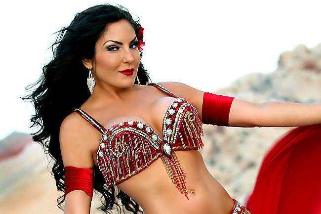 Las Vegas Belly Dancers